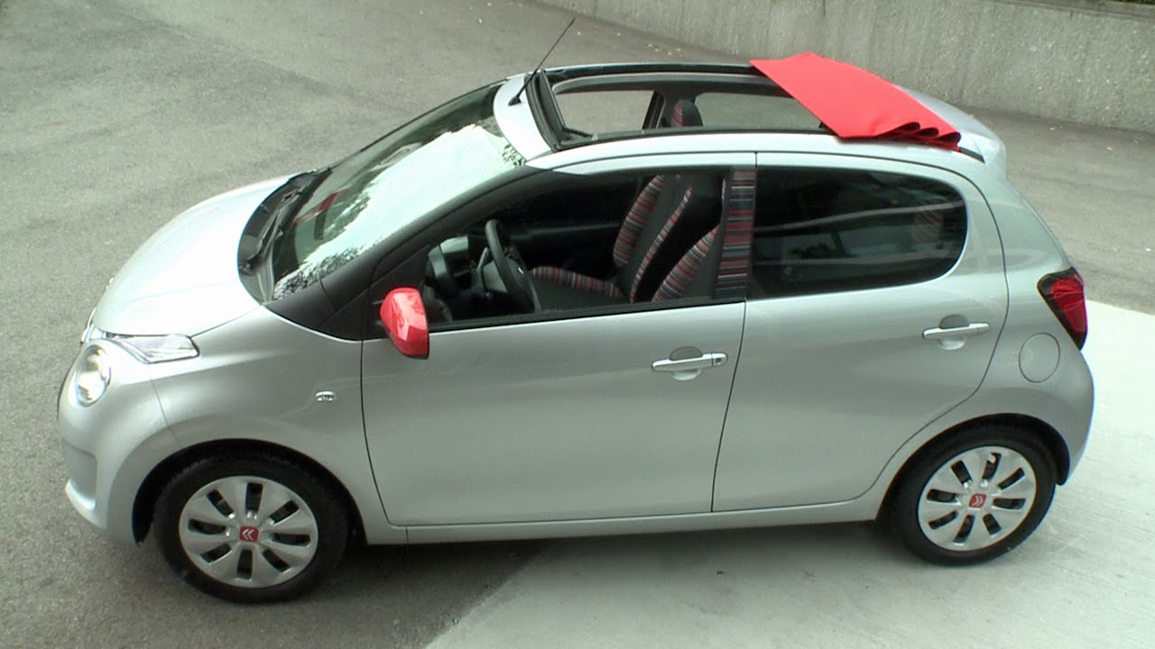 Citroen C1 Air / Automatic Image